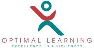 Optimal Learning logo